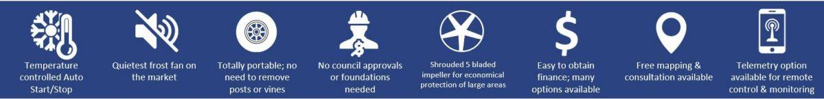 AIM T&B Symbols